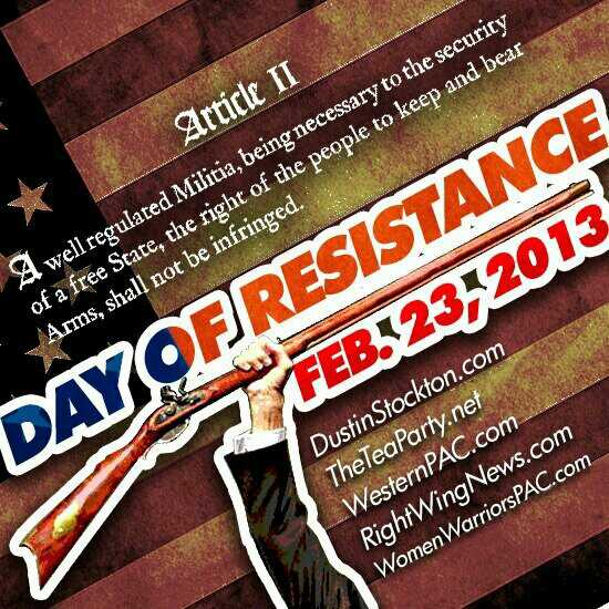 223 A Day of Resistance